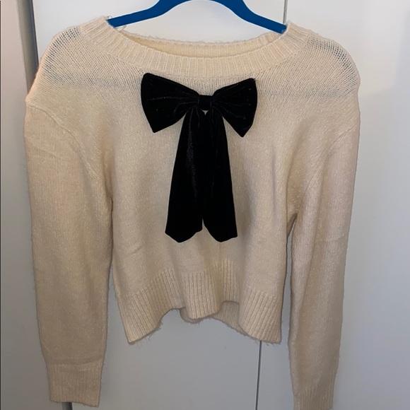 Zara Blue Oversized Cardigan With Uneven Hem Size SMALL  BNWOT